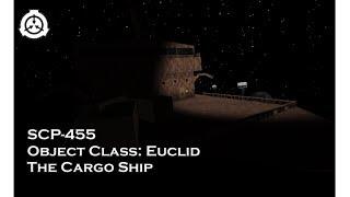 "(ROBLOX Gameplay) Minecraft Rogers Adventures Mini Movie ""SCP-455"""