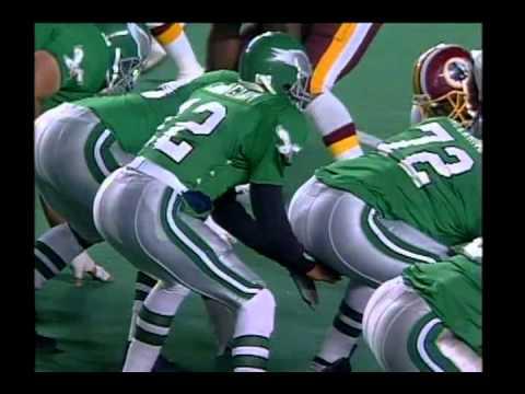 Body Bag Bowl - Eagles Redskins 1990 [HQ].mp4