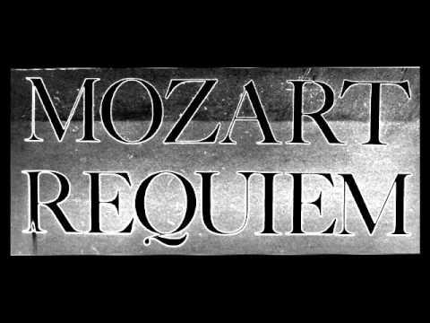 (Complete) Mozart Requiem, 1963: Buckel, Mielsch, Bence, Böblingen Bach Choir, Roland Bader