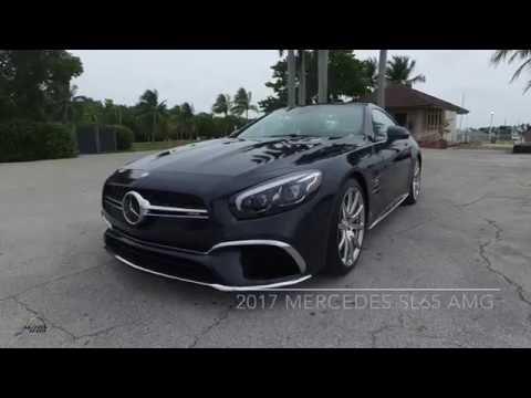 Mercedes Benz Sl65 Amg Black Series Start Up In Depth R