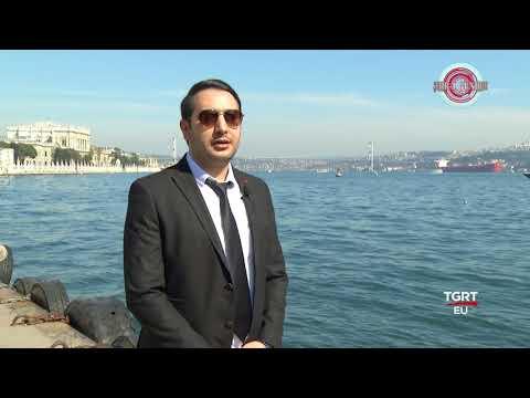 Cyber İstanbul Bilişim - Şehri Gündem Tgrt Eu