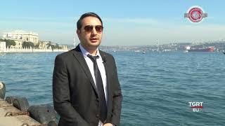 Cyber İstanbul Bilişim Şehri Gündem Tgrt Eu