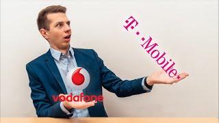 LIVE: Neomezený internet?! (Vodafone Pass + T-Mobile StreamOn)