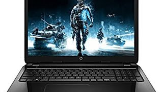 HP 15 ay514TX Brand New Laptop Review