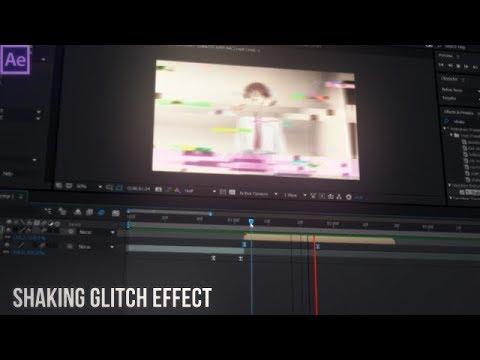AMV Tutorial - Shaking Glitch Effect