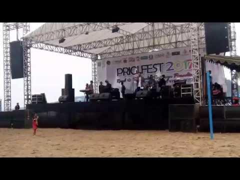 Gaib band live prigi fest 2017