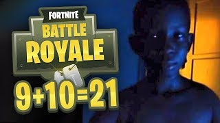 MEME'ING In Fortnite: Battle Royale! (Fortnite)