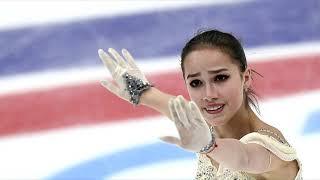 Алина Загитова оставит одну из программ прошлого сезона