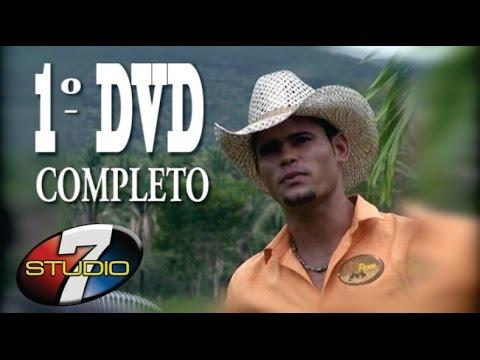 Banda 100 parea 1º DVD completo