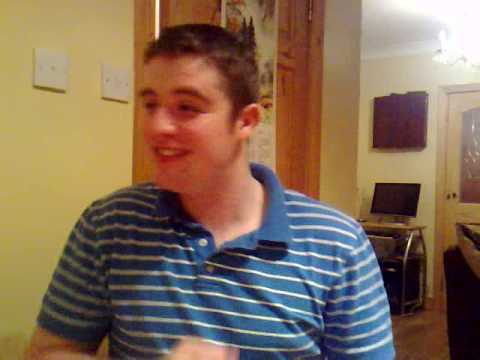 Saturday Night - Craig Dunne