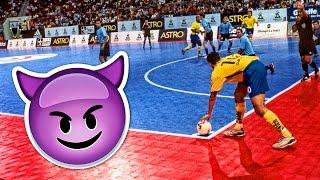 Most Humiliating Skills & Goals ● Futsal ● #9