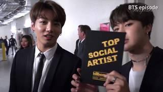 [ENG SUB] [Episode] 방탄소년단 (BTS) @ Billboard Music Awards 2017