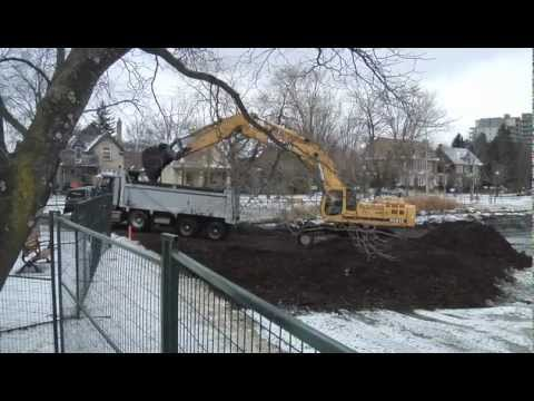 Victoria Park Lake Reconstruction - With Phillip Bast of The Waterloo Region Record