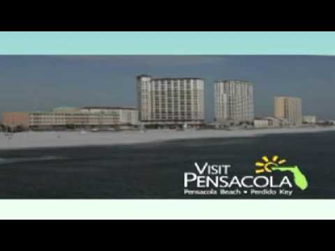 Pensacola, Florida travel destination
