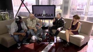 Coachella: Youtube's Livestream, Hologram Tupac, and More