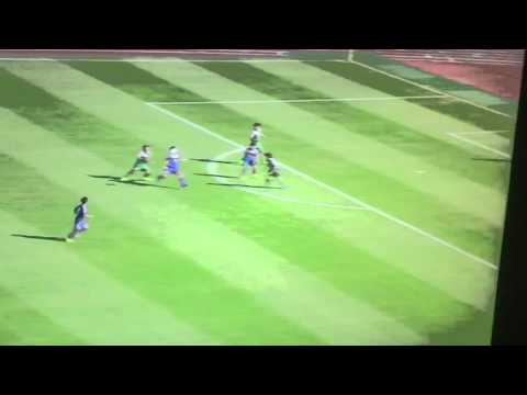 Best goal of the month (or the year?) - October 2015