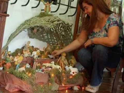 Canto a diciembre - Dúo Oviedo Barreto