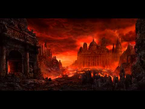 The Church is the AntiChrist, the Beast (fear)