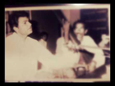 Raag Jonpuri By Ustad Ghulam Haider Khan