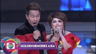 SURPRISE!!! Delon Bikin Kaget Joy Tobing Dalam 'The Prayer' |  Golden Memories Asia