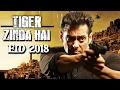 Tiger Zinda Hai Teaser || First Look || Salman khan || Katrina kaif