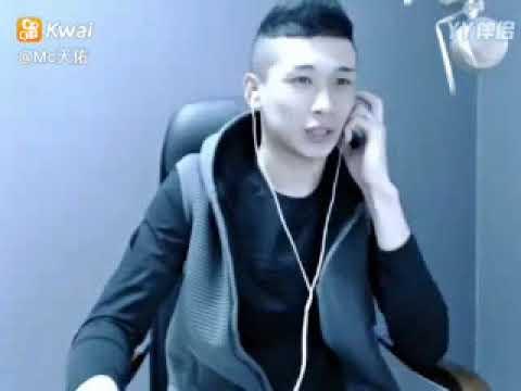 喊麥 曾經的王 Mc天佑 - YouTube