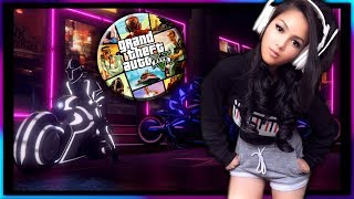 GTA V Online!! Wall Rides, Death Run, Stunt Races | Playing with Viewers/Members