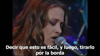 O' Sailor - Fiona Apple - Subtitulada en Español