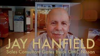 Jay Handfield -  Gates Buick GMC Nissan  - 2017