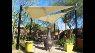 Shade Sails In Phoenix, Arizona By Shade Masters