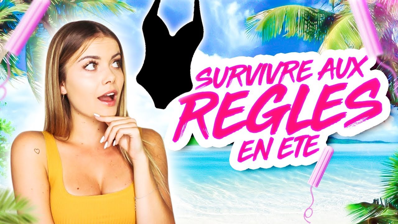 Download SURVIVRE AUX RÈGLES EN ÉTÉ 💦