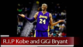 Rest in Peace KobeBryant GiGiBryant Respect The G.O.A.T and his family in this time