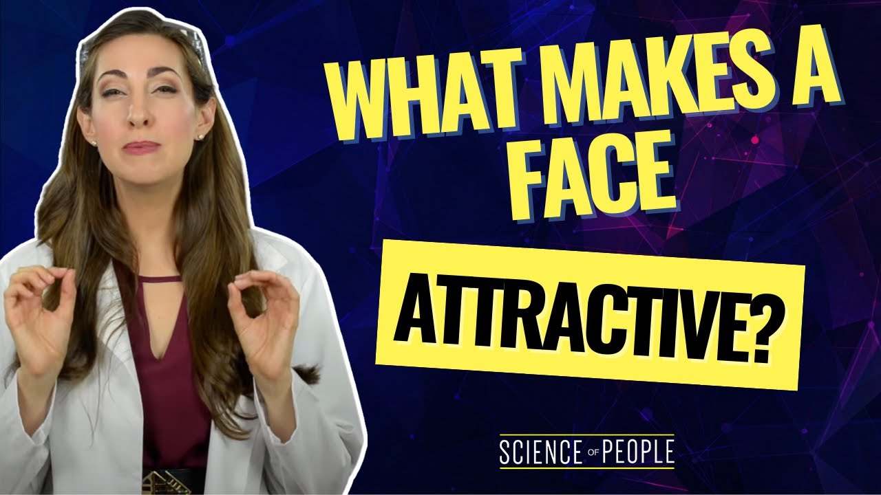 what makes a person physically attractive