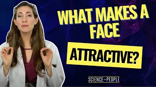 What Makes Your Face Attractive?
