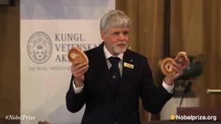 شاهد.. بث مباشر للإعلان عن الفائز بجائزة 'نوبل' فى الفيزياء