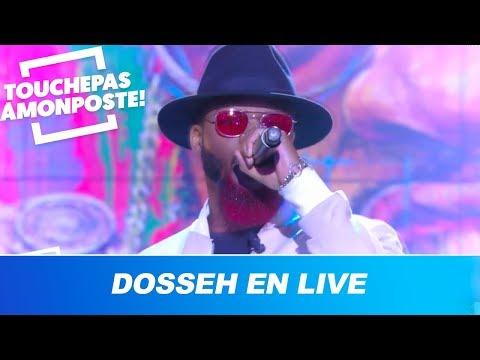 Dosseh - Habitué (Live @TPMP)