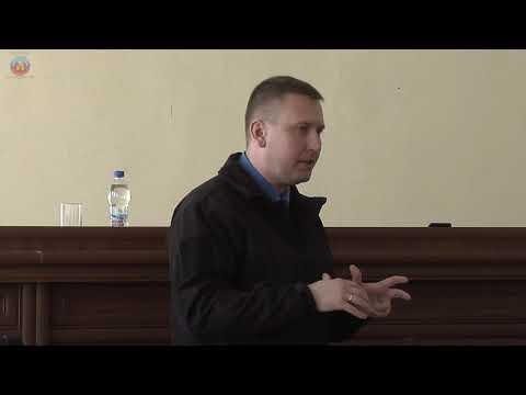 lgikvideo: встреча в Жовтневом районе