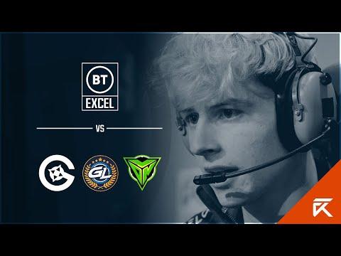 BTXL EU Masters Group Stage Week 1   Highlights Vs. Gamers Origin, Gamer Legion & YDN