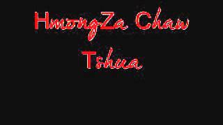 HmongZa Chaw Tshua (Cover)