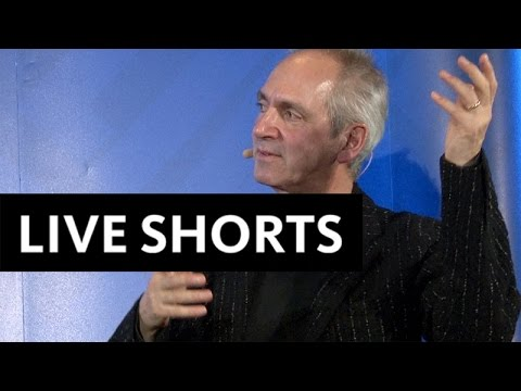 Thomas Struth on Street Photography: Like Open Heart Surgery   LIVE from the NYPL