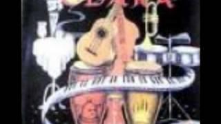 ODARA-EBBO LA SALSA DEL BARRIO
