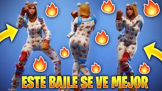 "👉 FORTNITE'S SEXIEST SKINS WITH THE *NEW* ""AWESOME"" BAILE 🔥 Fortnite Thicc Season 8"