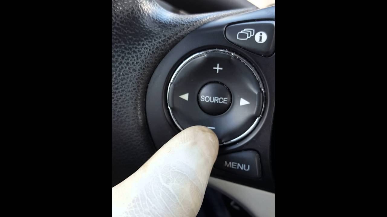 How to reset the tire pressure tpms light on a 2014 honda for 2008 honda accord tire pressure