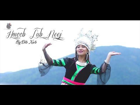 HMOOB LUB NEEJ By Dib Xwb (Official Music Video) thumbnail