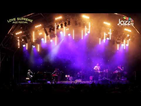 Love Supreme Jazz Festival 2014