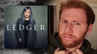 Ledger (EP Review)