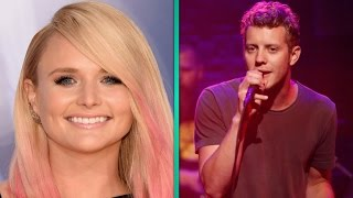 Miranda Lambert Gushes Over Boyfriend Anderson East: 'What a Singer!'