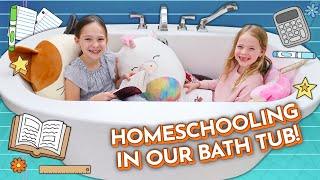 FUN Ways to Home School !!!