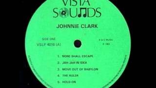 Johnny clarke - Jah Jah in Idea full Version 1983