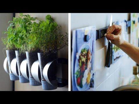 15 Easy IKEA Hacks To Organize Your Home
